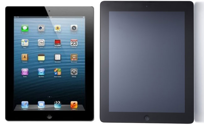 Fascinating Features of Apple iPad2