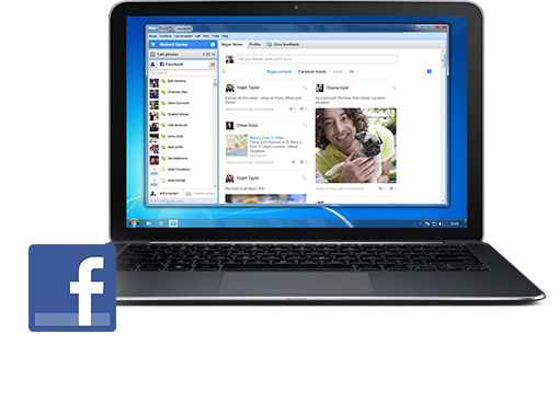 Is Facebook Challenging Google+ With Skype Video Calls?