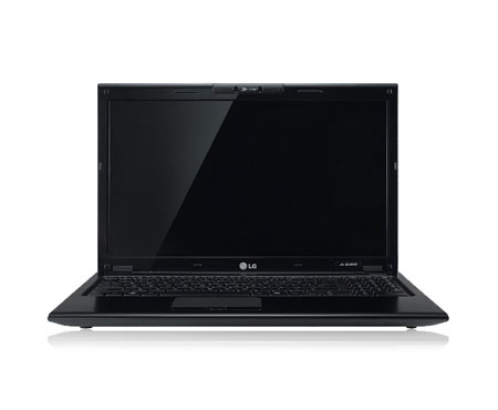 LG A530 3D Gaming Laptop