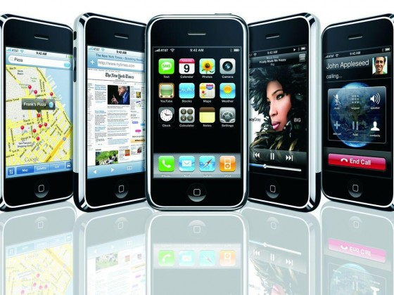 The Buzz On New Apple iPhone 5