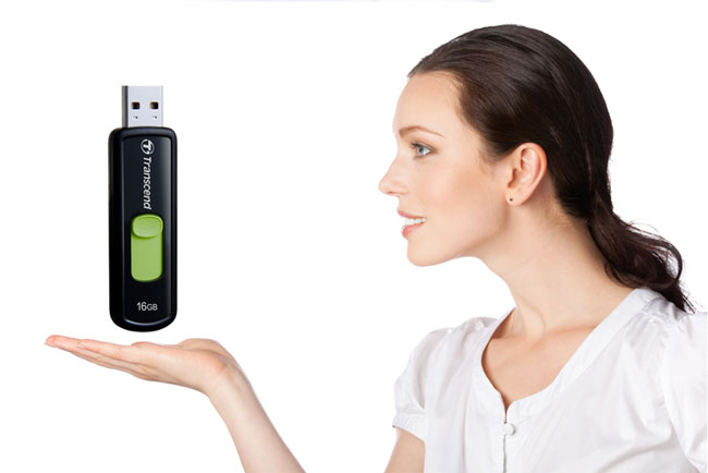 USB Token For Authentication: Handy Keys