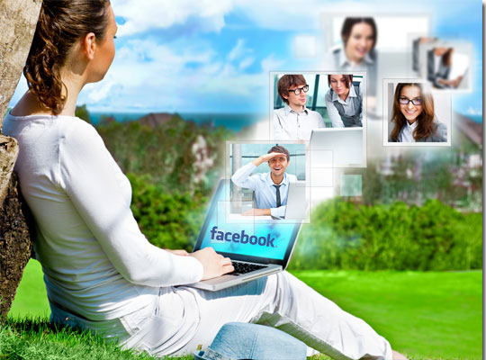 Facebook And Your Online Presence