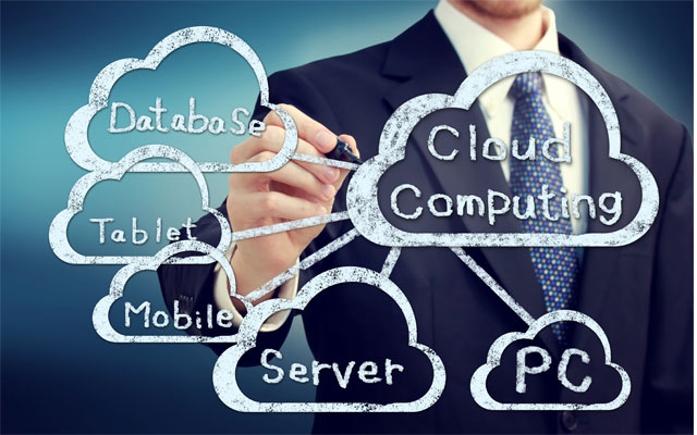 Flourishing Cloud Based Companies