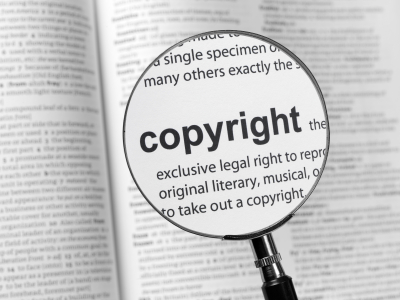 The War Between Rights And Copyrights