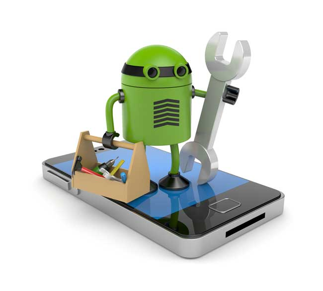 Advanced Android Tips To Help You Use Your Droid Smart