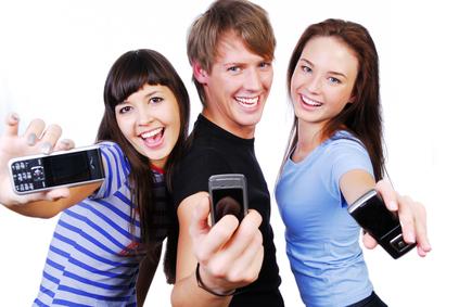 Smartphone Characteristics To Bank On