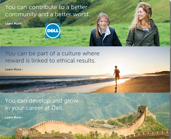 The History of Dell