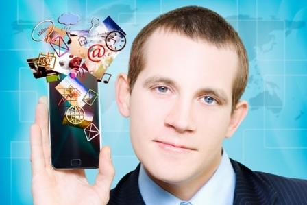 Increasing Efficiency with Mobile Technology