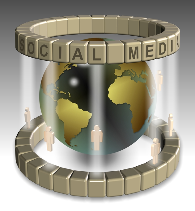 Role Of Social Media In Tracking