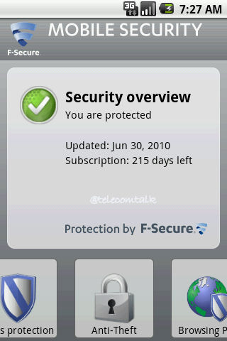 F-secure-android