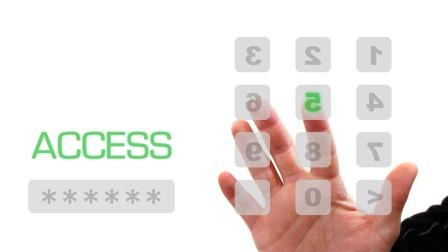 Insurmountable Passwords