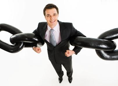 Link Mass Balance: Where To Get Links?