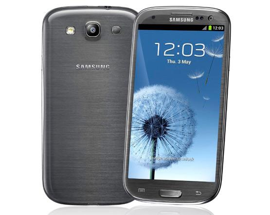 Samsung GS3 LTE