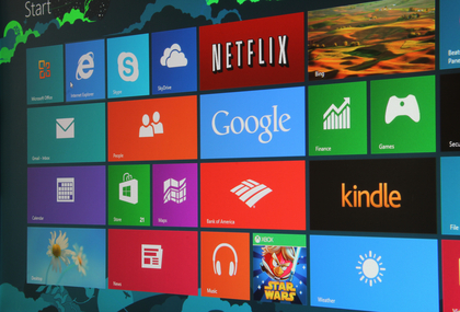 How To Take Advantage Of Windows 8 For Productivity