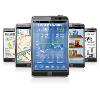 Utilizing Mobile Applications To Promote Your Business