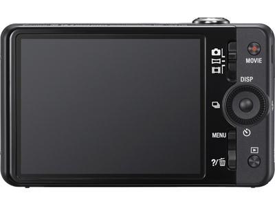 Sony Cyber-shot DSC-WX150 back