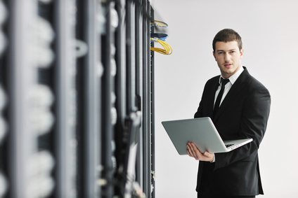 Rack Servers: Would You Be Better Off With One?