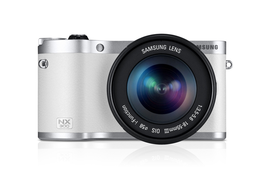 Samsung NX300 Review: A Camera For Shooting Every Moment