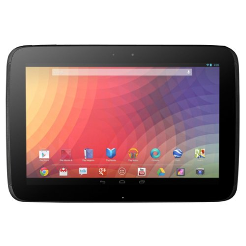 Google Nexus 10 Review: A Closer Look Into The Google Nexus 10