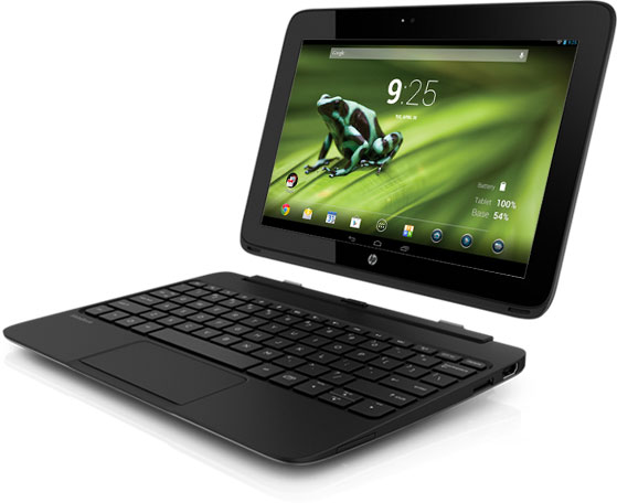 Android Powered PCs And Laptops