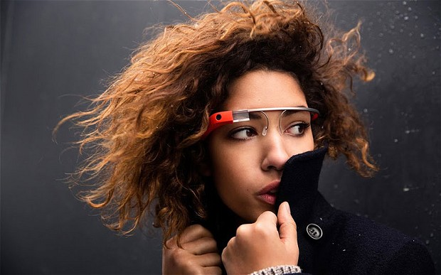 Facial Recognition The Only Issue With Google Glass