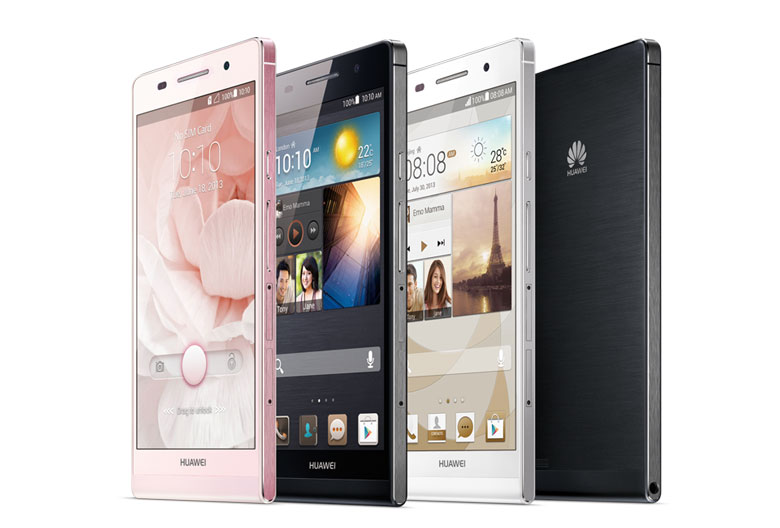 Get More From The Small Huawei Ascend P6
