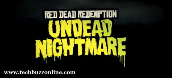 Red Dead Redemption: Undead Nightmare Mod