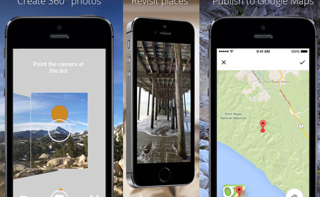 Googles-Photo-Sphere-app
