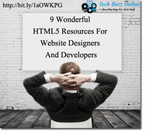 HTML-resources