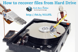 How-to-recover-files-from-Hard-Drive-in-case-of-Hard-Drive-failure