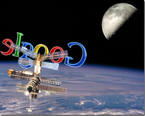 Internet Satellite Development to cost Google $1 Billion