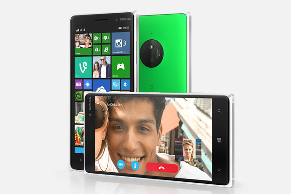 Lumia 830 goes on sale online; to be available in retail stores tomorrow