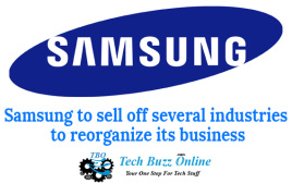 Samsung-to-sell-off-several-industries-to-reorganize-its-business