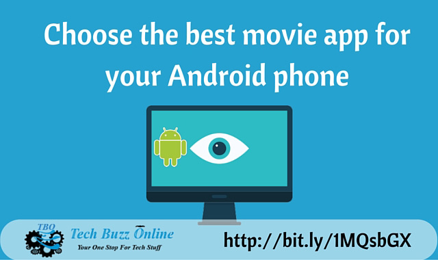 10 Best Free Movie Apps for Android phone