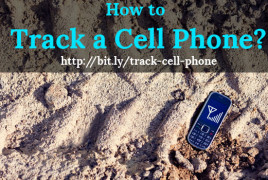 How-to-Track-a-Cell-Phone