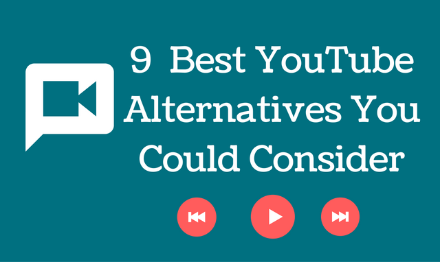 9 Best YouTube Alternatives for Watching and Hosting Videos Online