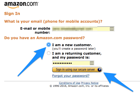 amazon-affiliate-create-account