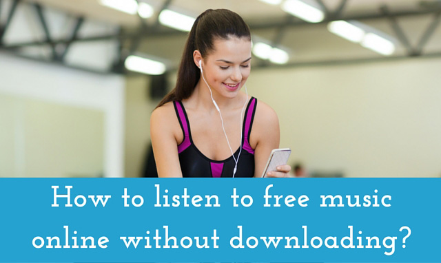 Top 14 Websites to Listen to Free Music Online without Downloading