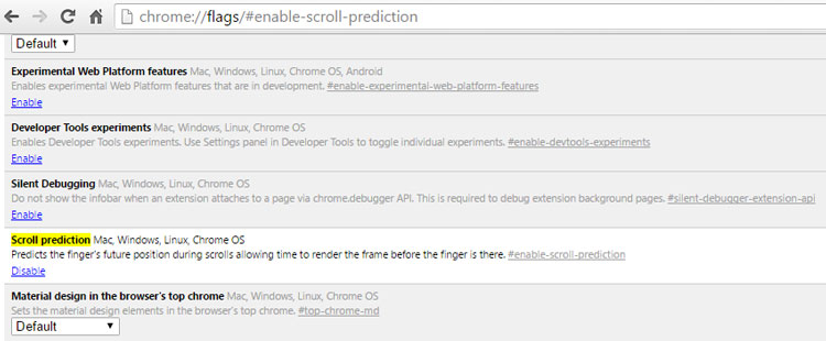 chrome-scroll-prediction