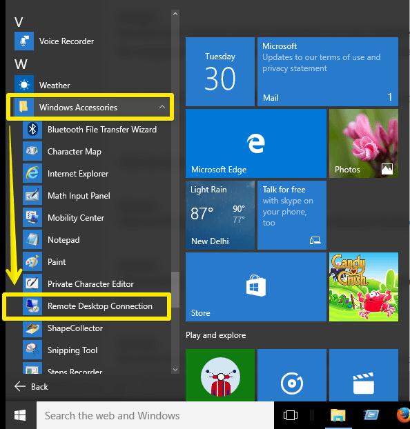 remote-desktop-connection--windows-accessories