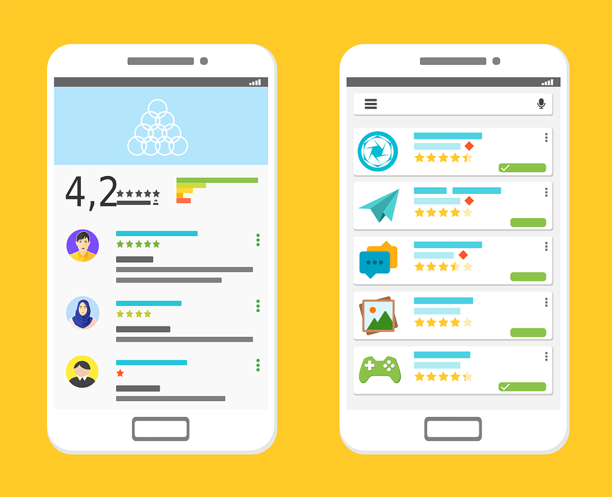 Top 12 Android App Templates with Source Code to Launch Your Own App