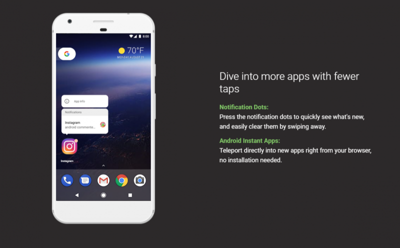 Android O Features 4