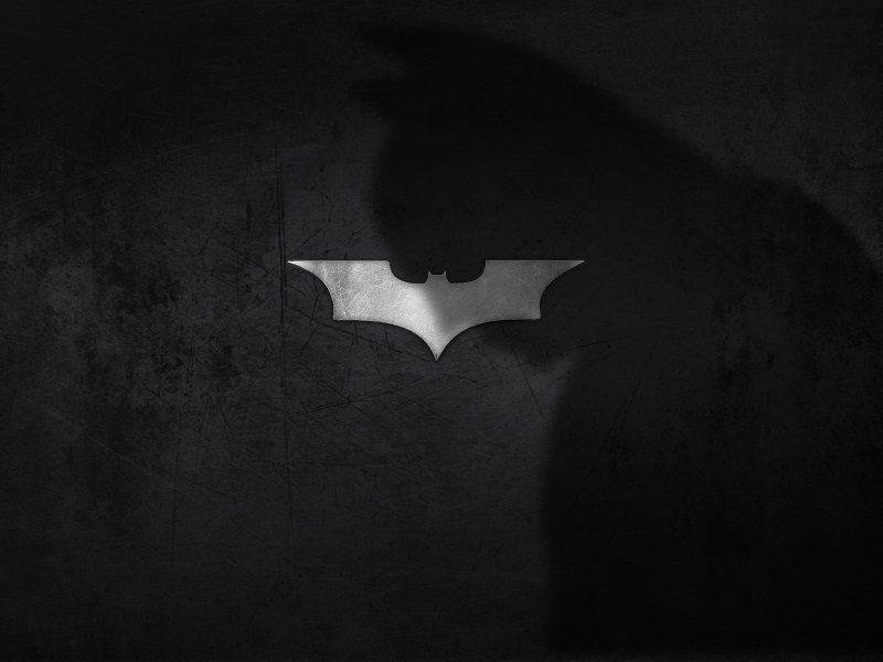 Knight Batman Shadow