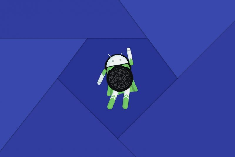 android o wallpaper indigo