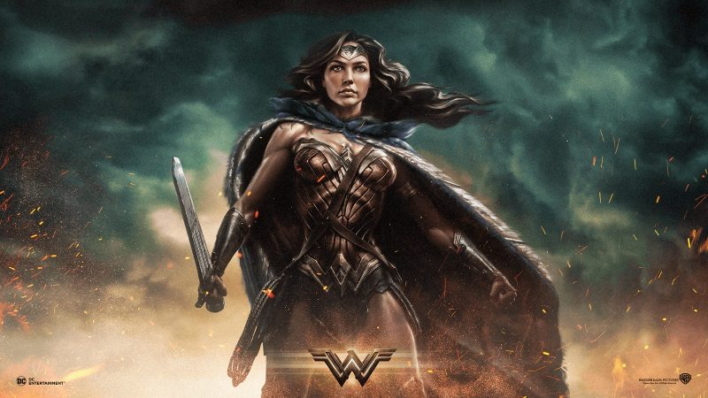 Wonder Women - 2