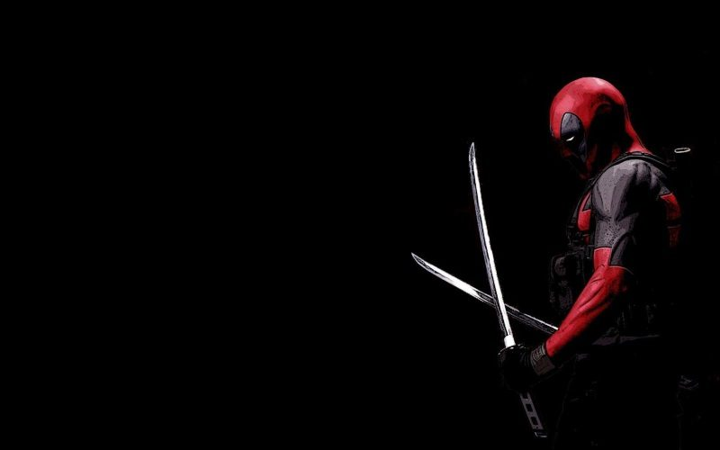 Deadpool - 2