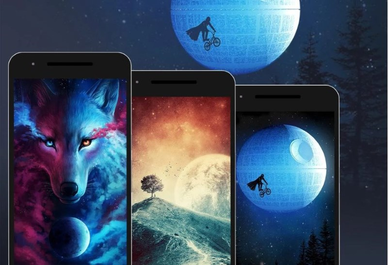 The 7 Best Wallpaper Apps for Android Phone & Tablets