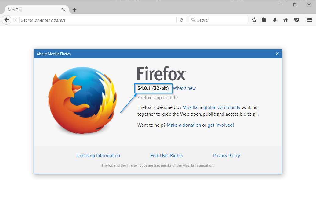 How to Check Firefox Version on Desktop and Mobile
