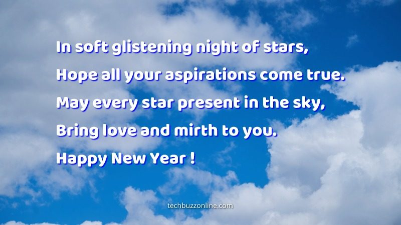 New Year Greeting 15