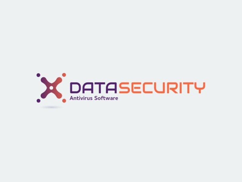 data security tech logo